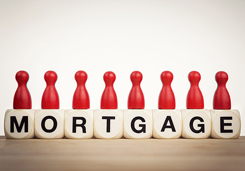 Which mortgage features are the most important?